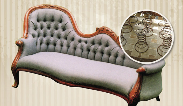 Hertfordshire Reupholstery